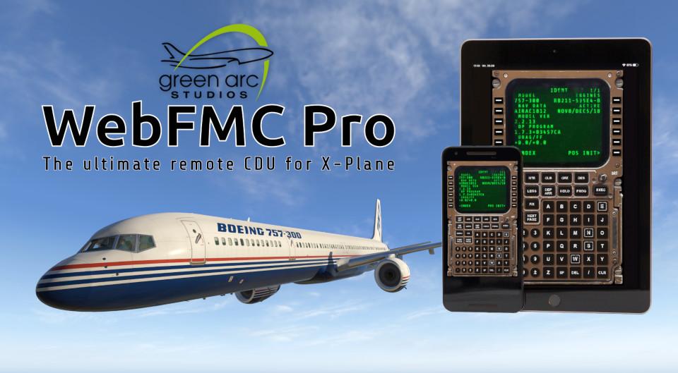 Green Arc Studios - WebFMC
